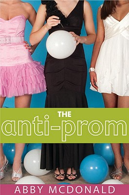 The Anti-Prom Cover Image
