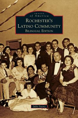 Rochester's Latino Community Cover Image