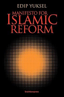 Manifesto for Islamic Reform Cover Image