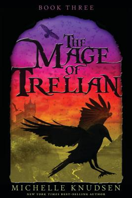 The Mage of Trelian Cover Image