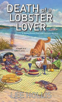 Death of a Lobster Lover (Hayley Powell Mystery #9) Cover Image