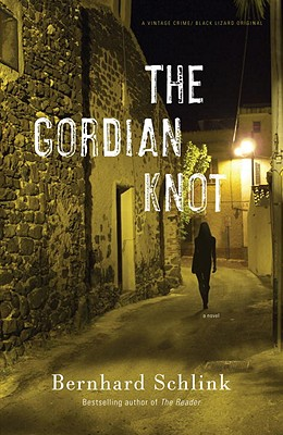 The Gordian Knot Cover