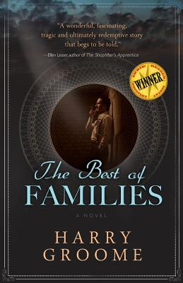 Cover for The Best of Families