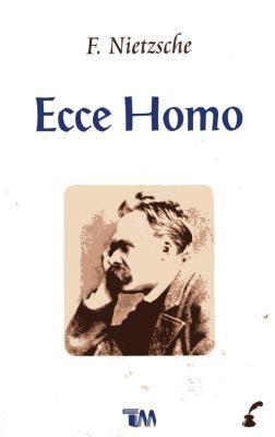 Ecce Homo Cover Image