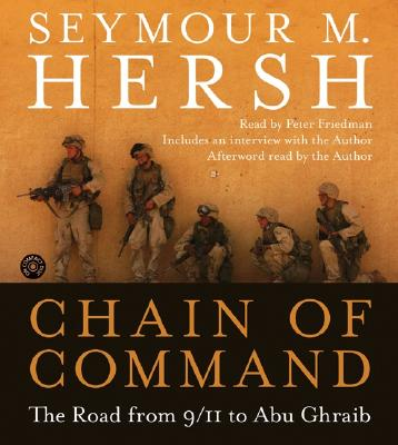 Chain of Command CD: Chain of Command CD Cover Image