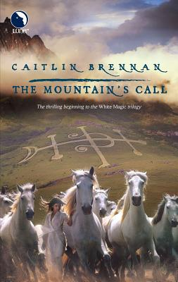 The Mountain's Call Cover