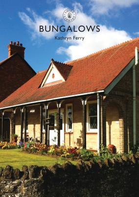 Bungalows (Shire Library) Cover Image