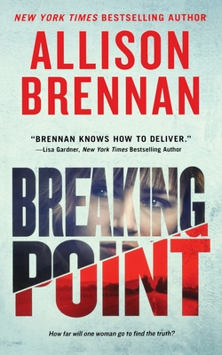 Breaking Point (Lucy Kincaid Novels #13) Cover Image