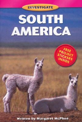 South America Cover