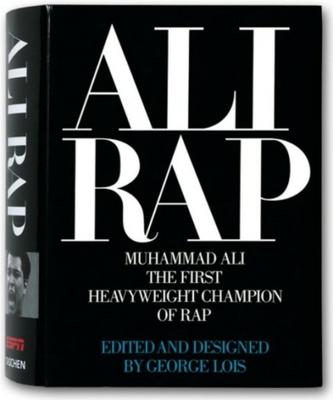 Ali Rap Cover