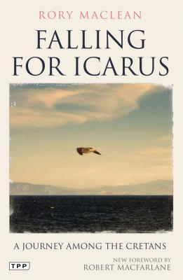 Falling for Icarus: A Journey Among the Cretans Cover Image