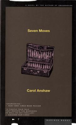 Seven Moves Cover
