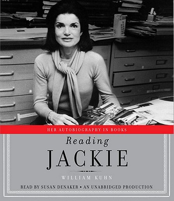 Reading Jackie: Her Autobiography in Books Cover Image