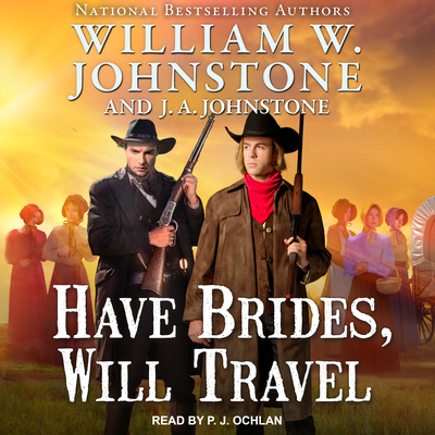 Have Brides, Will Travel Cover Image