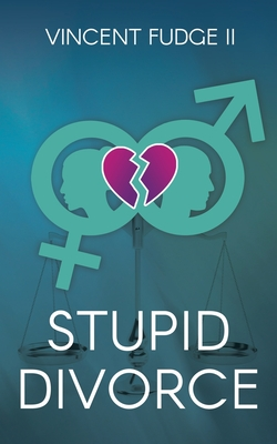 STUPID Divorce Cover Image