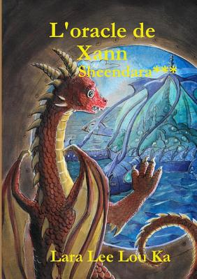 L'oracle de Xann Cover Image