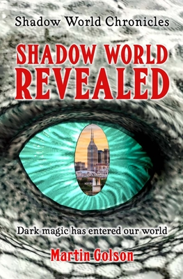 Cover for Shadow World Revealed