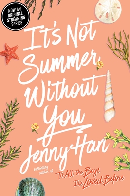It's Not Summer Without You (The Summer I Turned Pretty) Cover Image