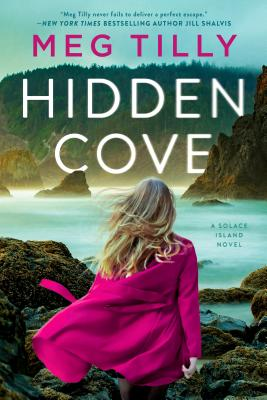 Hidden Cove (Solace Island Series #3) Cover Image