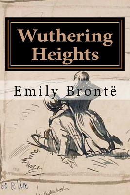 Wuthering Heights: Illustrated Cover Image