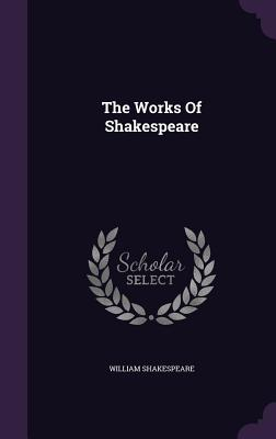 Cover for The Works of Shakespeare