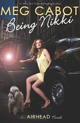 Being Nikki Cover