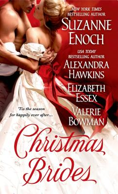 Christmas Brides Cover