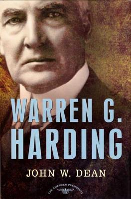 Warren G. Harding Cover