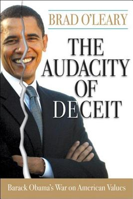 The Audacity of Deceit Cover