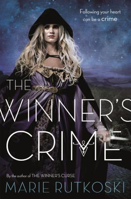 The Winner's Crime Cover Image