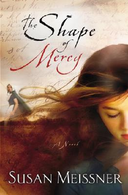 The Shape of Mercy Cover