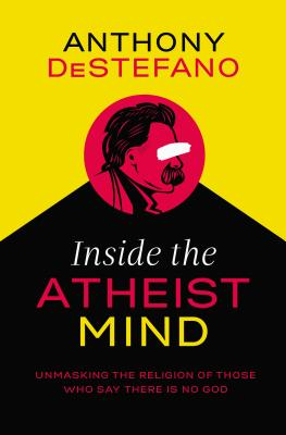 Cover for Inside the Atheist Mind