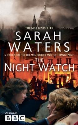 The Night Watch Cover Image