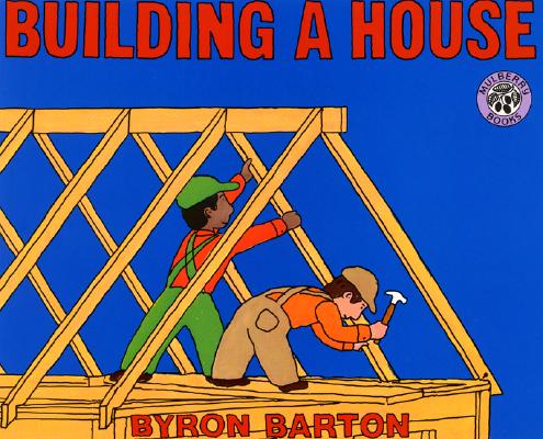 Building a House Cover