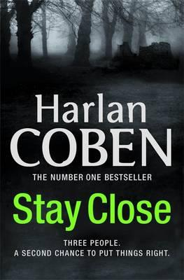 Stay Close Cover