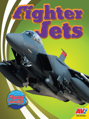 Fighter Jets Cover Image