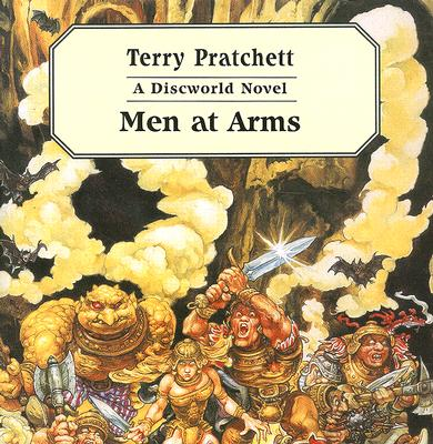 Men at Arms Cover Image