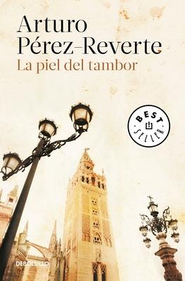 La piel del tambor / The Seville Communion Cover Image