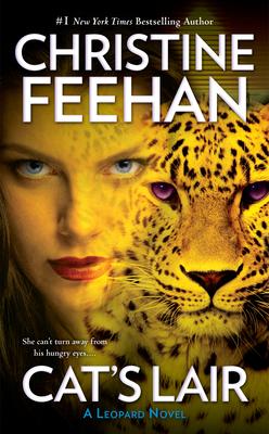 Cat's Lair (A Leopard Novel #7) Cover Image