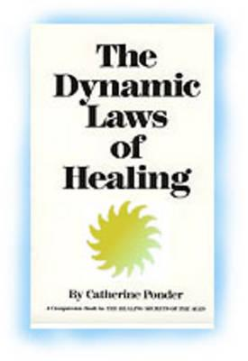 Dynamic Laws of Healing Cover Image