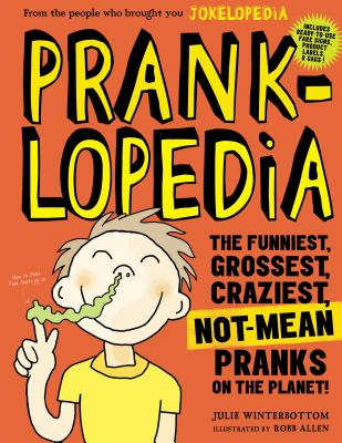 Pranklopedia Cover