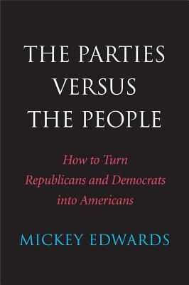 The Parties Versus the People Cover