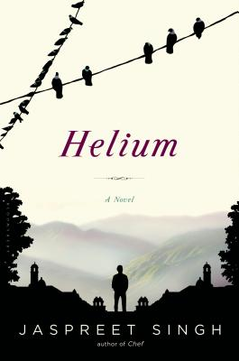 Helium Cover