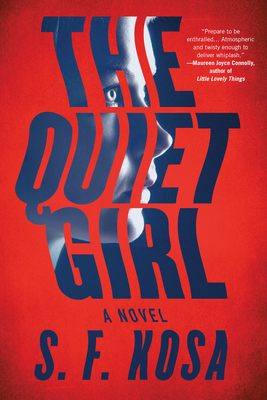 The Quiet Girl Cover Image