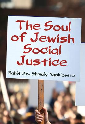 Cover for The Soul of Jewish Social Justice
