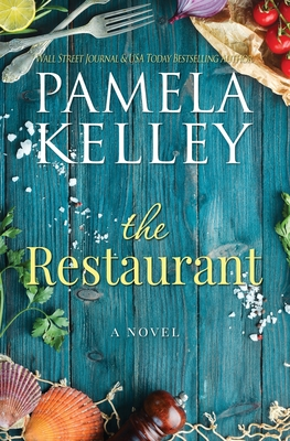 The Restaurant Cover Image