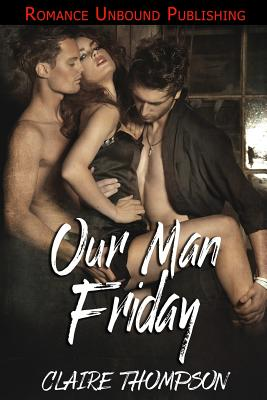 Our Man Friday Cover Image
