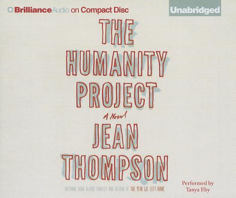 The Humanity Project Cover Image