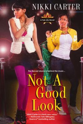 Not a Good Look Cover