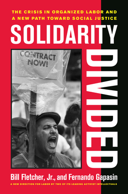 Cover for Solidarity Divided